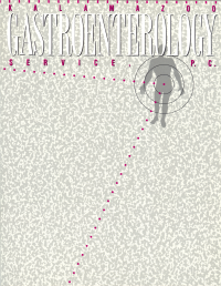 Gastroenterology Brochure